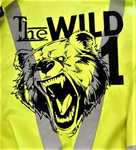 Мото клуб - The Wild