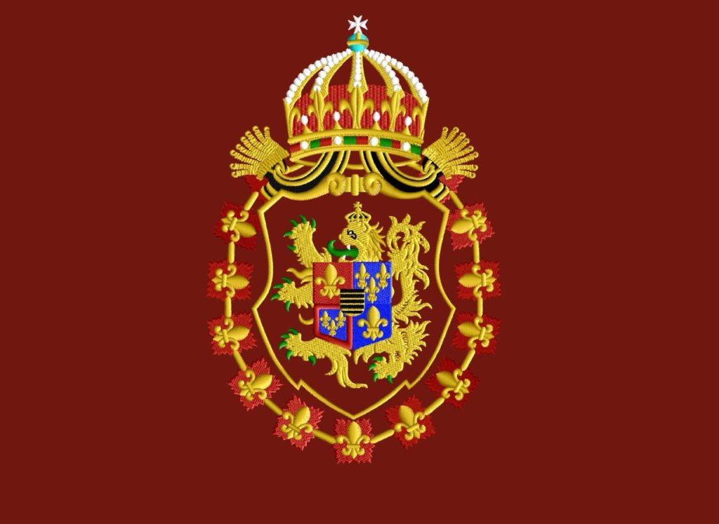 Фамилен герб