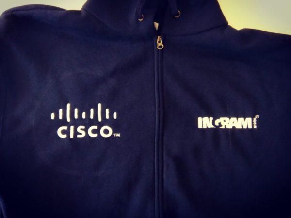 Cisco - Ingram