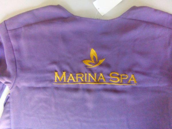 Marina Spa