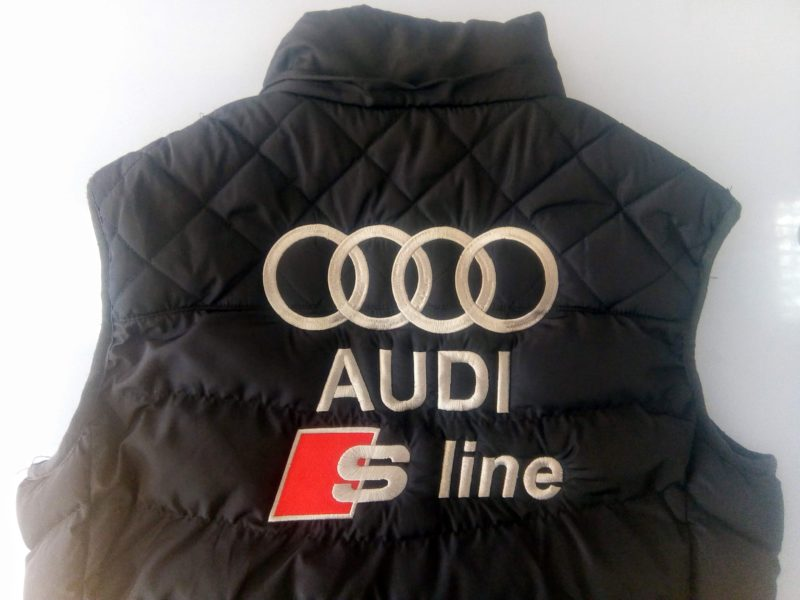 Audi S line